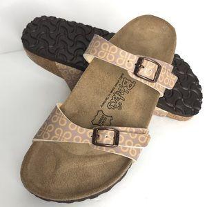 NWOT Birkenstock Birki's Women's Sandals 39